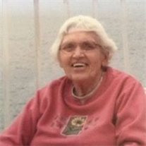 Bernice Hansen Shepard