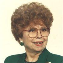 Hilda Lara Gandara