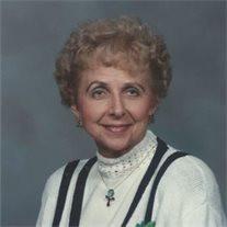 Martha (Kuehn) Morse