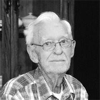 James F. DrisKell