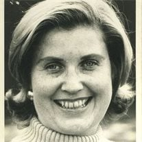 Nancy Cullin Johnson