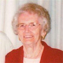 Jacqueline B. Gendreau