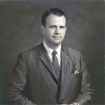 James Augustus Lanier II