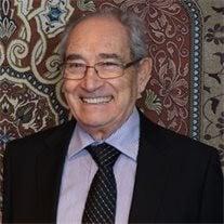 Vincent Peter Bilotta