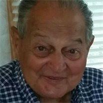 John P. Lupo, Jr.