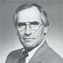 Leslie Joseph Wood