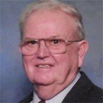 Harry S. McGlinchey