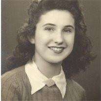 Juanita G. Shaw