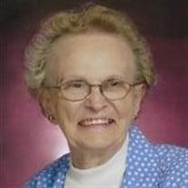 Bernice McCarthy