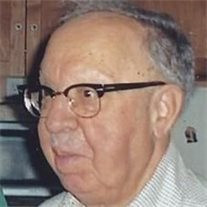 Joseph A. DeSanzo