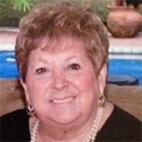 Dr. Sylvia Shonkwiler