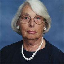 Jane Deming Hunter