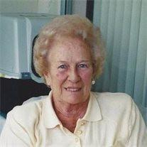 Grace Marie Matthaei