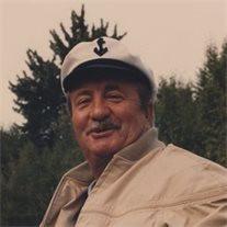 Peter J. Belanger