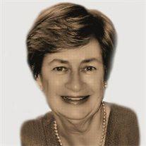 Patricia Wray Lovelace