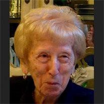 Margaret M. Riccio