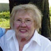 Gladys Dymicki