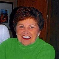 Maureen Ann Swanberg