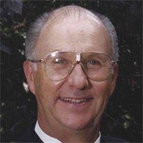 Dr. Cyril Stanton Sokale