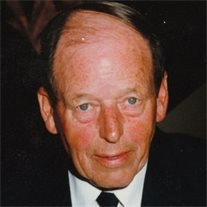 Donald Gustav Olson