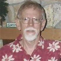 Walter Marion Ervin