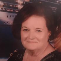 Sheila Dowden