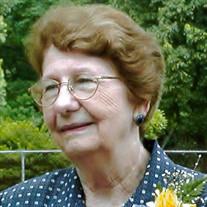 Sylvia Bonnett Batton