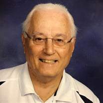 Robert Joseph Kerwin