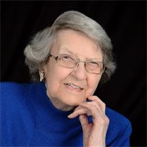 Carolyn (Keyes) Liljedahl
