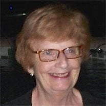 Catherine K. Alquist