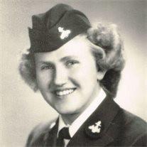 Frances Elizabeth Kramer