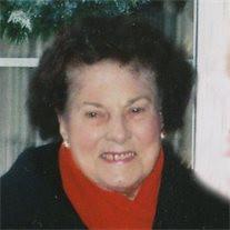 Lucy M. Penta