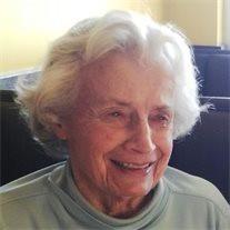 Joan K. Berthoud