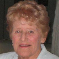 Dorothy Marilyn Bilotta