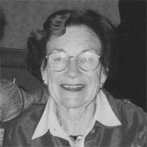 Clarissa E. (Tompkins) Watson