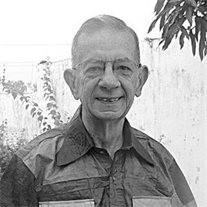 Alvin Guy Haworth