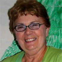 Margaret Capozzoli