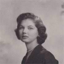 Theresa Ann (Hoctor) Dodge