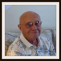 Dr. Harold Eugene Snyder