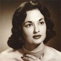 Doris C. Lewis