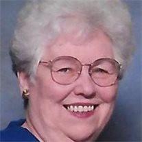Doris E. McGlinchey