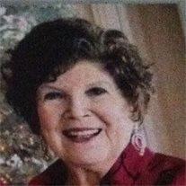 Teresa M.  Mayo