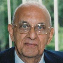 Edward L. Alexis