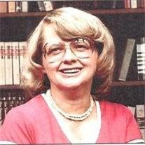 Patricia Diane Minnoch