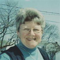 Nancy E. (Brault) Beaulieu