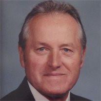 Edward F. Lindeman