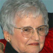 Loretta F. Magnello