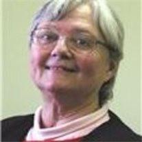 Sister Barbara Bossler