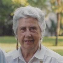 Agnes Birgen Brooker