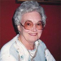 """Mildred """"Millie"""" (Fairchild) Skinner"""